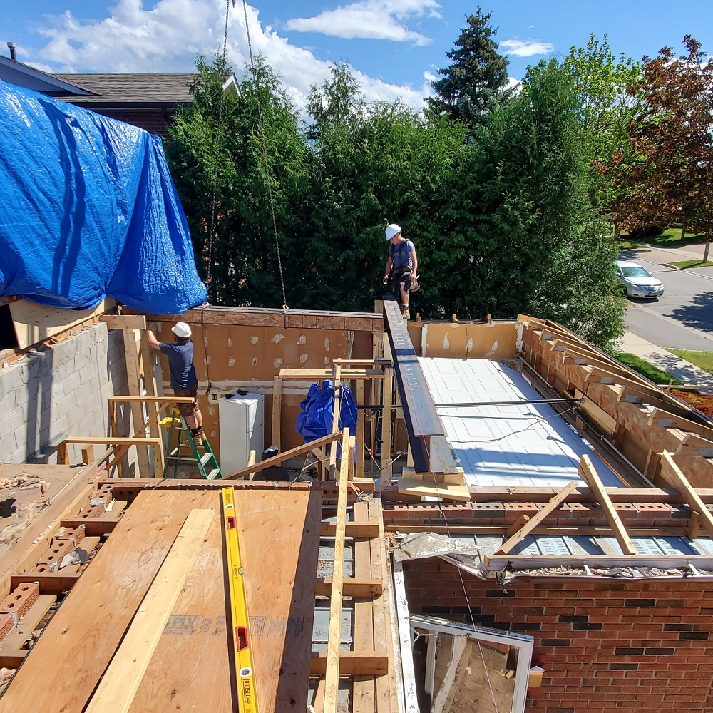 Know Your Rights Before Building a Home in Ontario