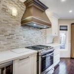 Oakville kitchen renovation 6