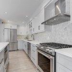 Toronto Kitchen and Bath Renovation 8
